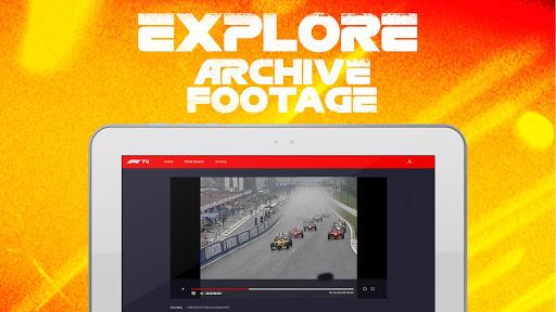 F1 TV 1.14.0 Screenshots 10