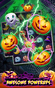 Halloween Witch Connect  For Pc | How To Install – Free Download Apk For Windows 2