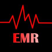NREMT Emergency First Responder Exam Prep  Icon