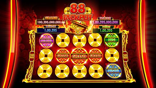 Cash Storm Casino - Free Vegas Jackpot Slots Games screenshots 6