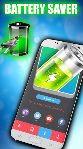 Powerful Cleaner | Battery Saver 1.0 screenshots 3