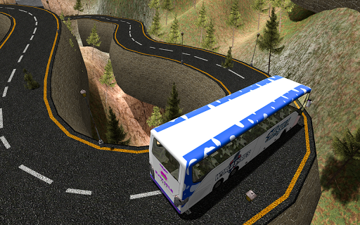 Impossible Tracks- Ultimate Bus Simulator 1.0 de.gamequotes.net 4