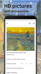 Van Gogh. Artworks and life of the great artist