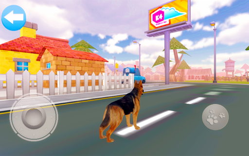 Dog Home 1.1.6 screenshots 9