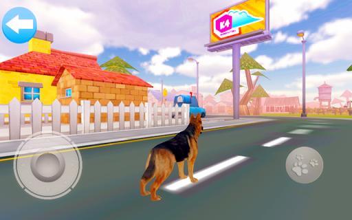 Dog Home Apkfinish screenshots 17