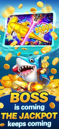 777 Fishing Casino:Cash Slots -Video Poker,Buffalo 1.2.8 screenshots 8