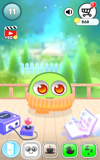 My Chu 2 - Virtual Pet  screenshots 11