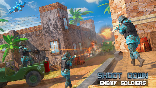 FPS Real Commando Secret Mission Free Shooting 1.8 screenshots 4