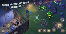Cube Survival Storyのおすすめ画像1