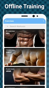 Pro Home Workouts – No Equipment – Workout at home Arvostelu 2