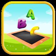 Dat Thin Pone - English Alphabet AR
