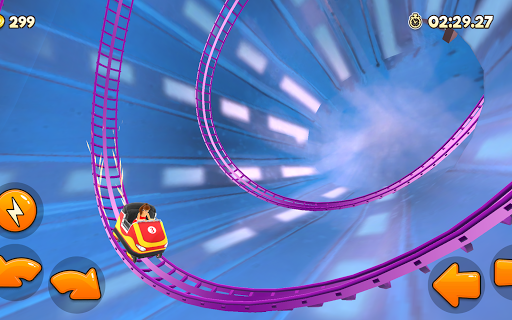Thrill Rush Theme Park 4.4.52 screenshots 10