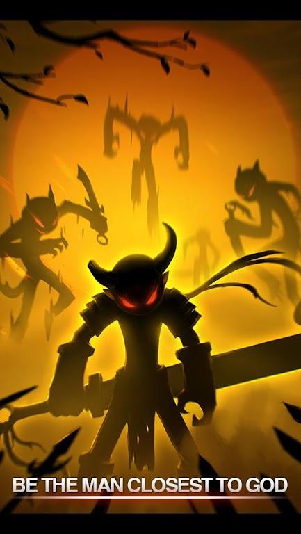 League of Stickman Free- Shadow legends(Dreamsky) poster 2