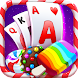 Solitaire Candy: A Sweet Tripeaks Solitaire - Androidアプリ