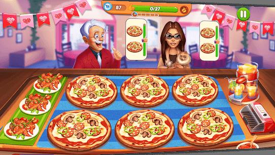 Cooking Crush – العاب طبخ مجانية 3