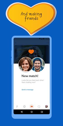Mail.Ru Dating