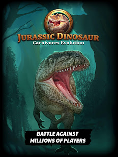 Jurassic Dinosaur: Carnivores Evolution - Dino TCG screenshots 11