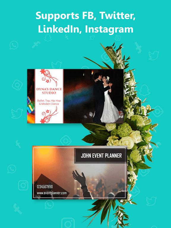 Social Media Post Maker, Planner, Graphic Design  poster 14