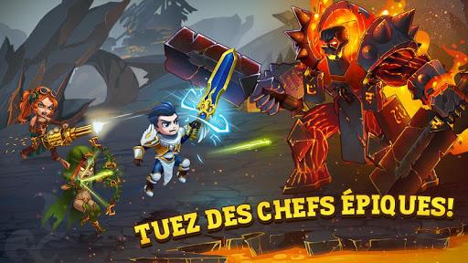 Hero Wars – Stratégie RPG en ligne  screenshots 4
