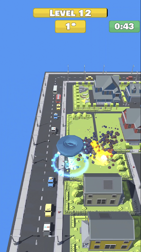 Tornado.io 2 - The Game 3D apktram screenshots 4