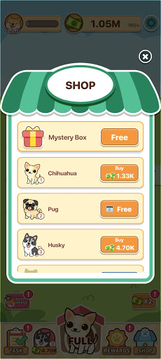 Dogs Towner 1.1.1 screenshots 4