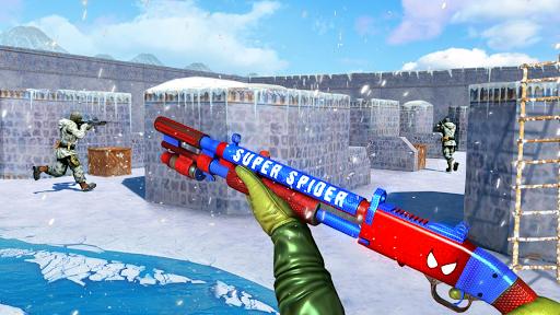 Bravo Shooter: Gun Fire Strike android2mod screenshots 23