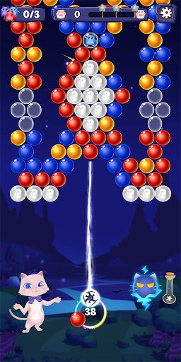 Bubble Shooter Blast - New Pop Game 2020 For Free 1.0 screenshots 5