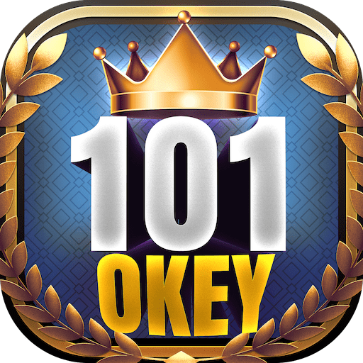 101 Okey - İnternetsiz