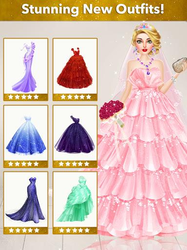 Fashion Wedding Dress Up Designer: Games For Girls 0.14 screenshots 11