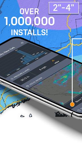 Weather Home - Live Radar Alerts & Widget 2.9.46-weather-home screenshots 1