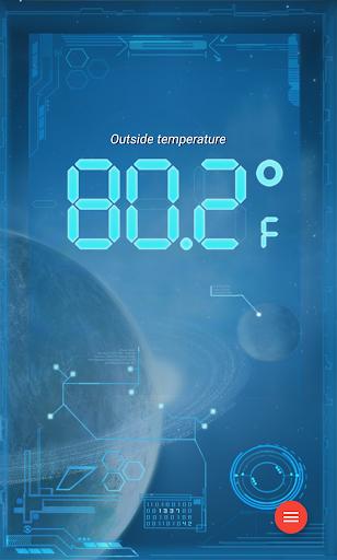 Thermometer (free) 104.1.0 Screenshots 2