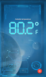 How to Run Thermometer (free)  Apps for PC (Windows 7,8, 10 and Mac) 2