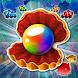 アンダーザディープシー:ジュエルマッチ3パズル - Androidアプリ