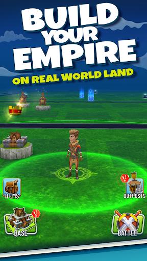 Atlas Empires - Build an AR Empire 2.19.36 screenshots 1