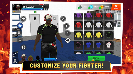 BeJJ: Jiu-Jitsu Game | Beta  screenshots 3