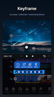 VN Video Editor Lite