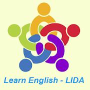 Learn English Communication, Conversations - LIDA