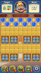 Royal Match Mod Apk +OBB/Data for Android. [2021] 7