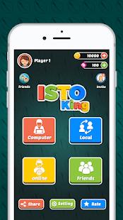 ISTO King - Ludo Game 3.6 Screenshots 1