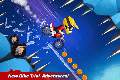 Bike Up! 1.0.110 screenshots 12