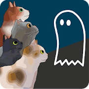Cats Who Stare At Ghosts – Incremental Idle RPG