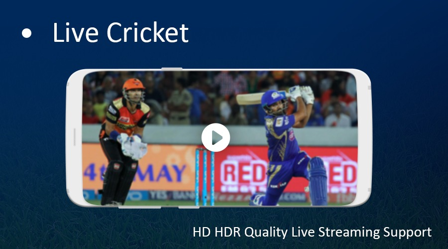 Star Sports Live Cricket Streaming- Live Score poster 0