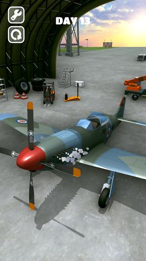 Repair Plane  screenshots 5