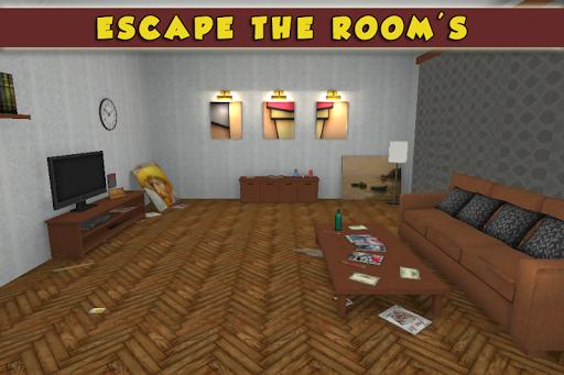 Can you escape 3D 3.8 screenshots 1