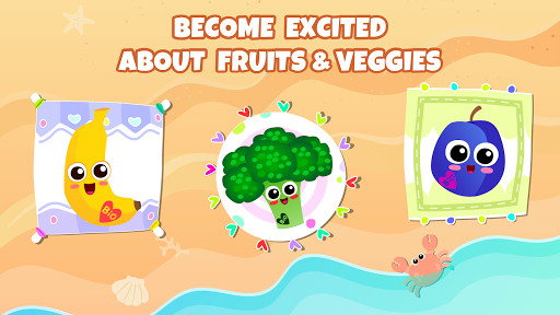 Yummies! Preschool Learning Games for Kids toddler APK MOD Download 1