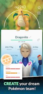 PokémonGo Mod Apk 0.195.0 (Fake GPS+ Anti Ban) 5