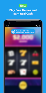 FeaturePoints: Get Rewarded Screenshot