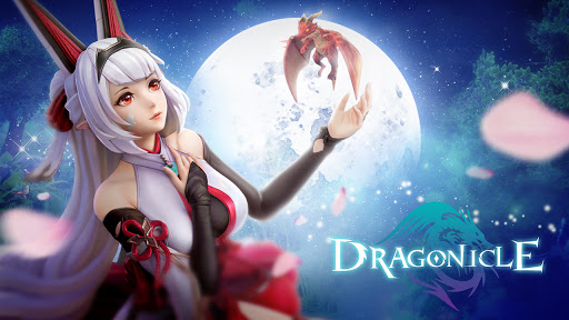 Dragonicle Varies with device screenshots 1