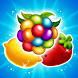 Juice Fruit Splash : Sweet Match Puzzle Pop - Androidアプリ