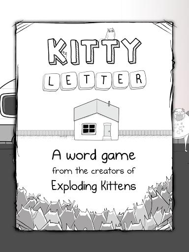 Kitty Letter 0.95.6 screenshots 5